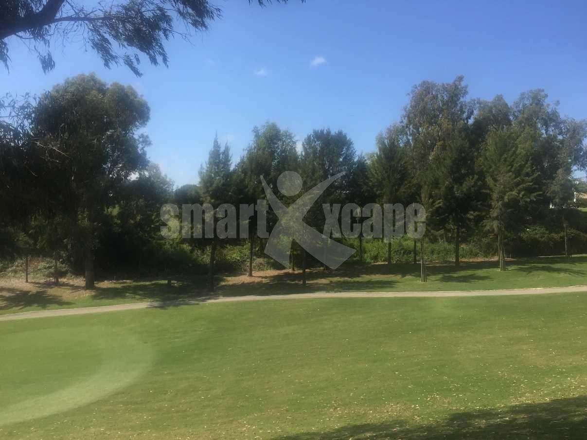 P5369 Plot in Sotogrande 1