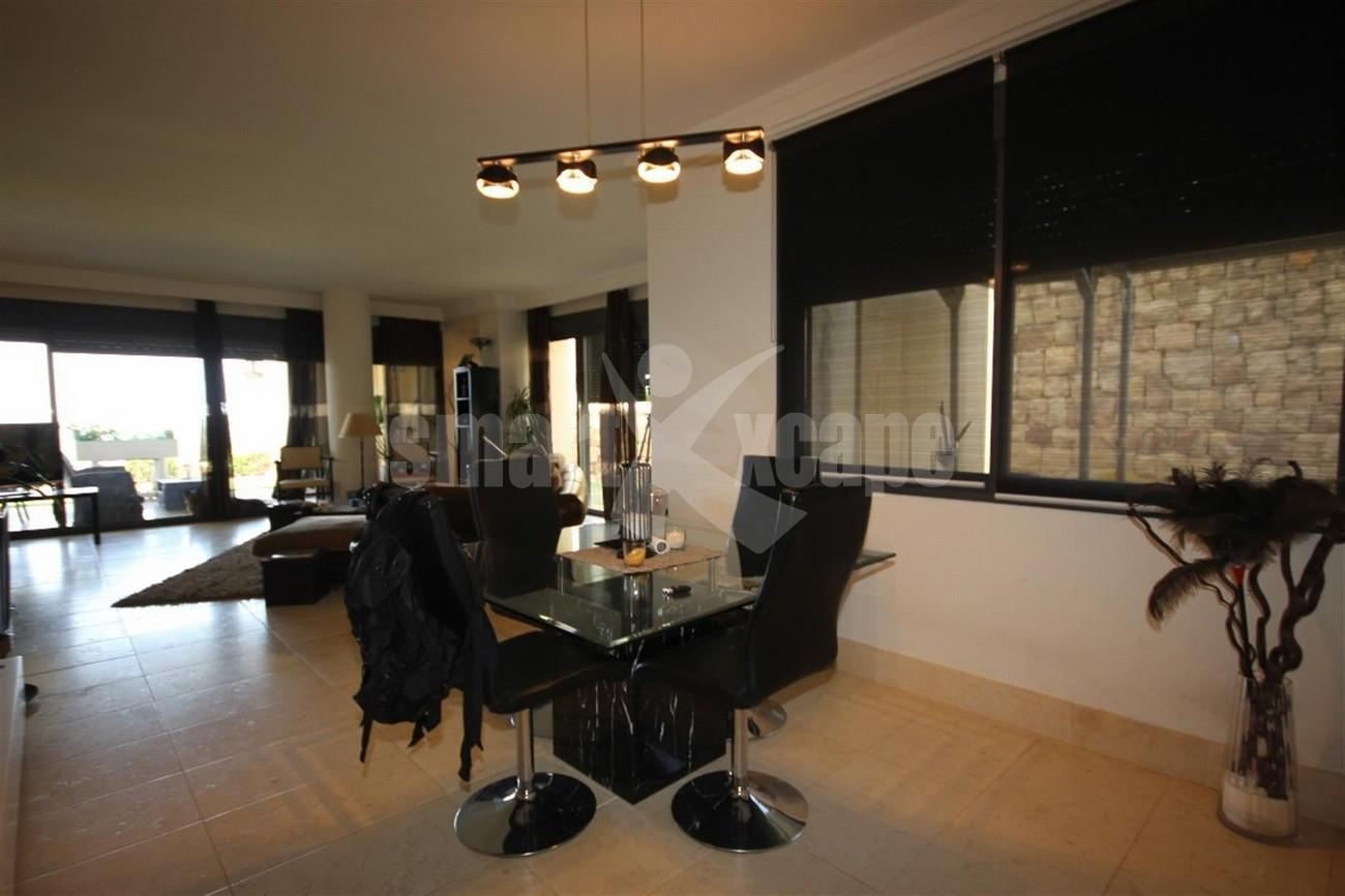 A5425 Luxury apartment Marbella 3 (Large)