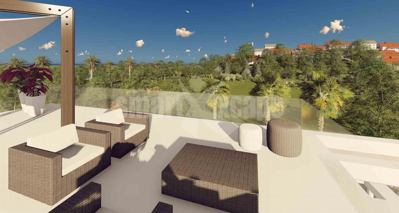 D5587 Frontline golf villas Mijas  (15) (Large) - copia